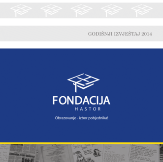 Godišnji izvještaj 2013/2014