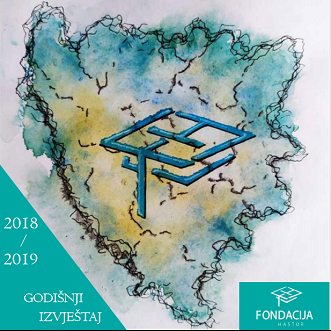 Godišnji izvještaj 2018/2019